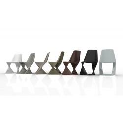Chaise intérieur-extérieur ISO large choix de coloris
