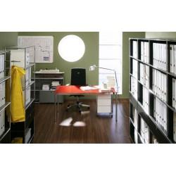 Meuble ajustable BROOK Bureau rayonnage