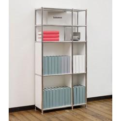 Meuble ajustable BROOK étagère