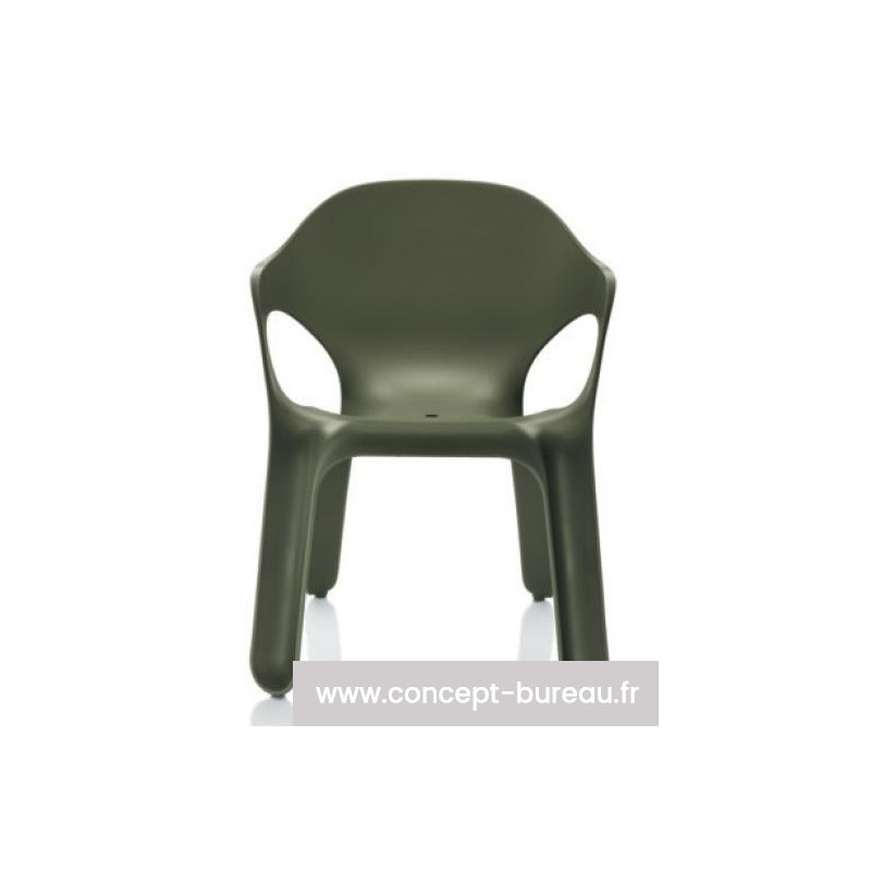 Chaise en polypropylène EASY CHAIR de MAGIS