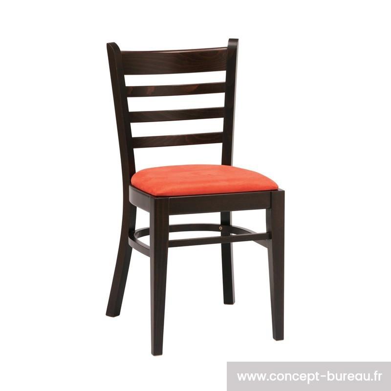 chaise de restaurant wuud. Black Bedroom Furniture Sets. Home Design Ideas