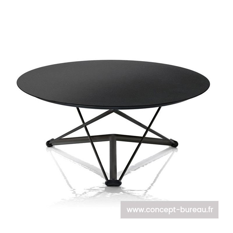 Table réglable en hauteur LEM version basse