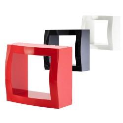 Ensemble de carré couleur boogie woogie