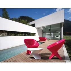 Fauteuil indoor outdoor UBLO