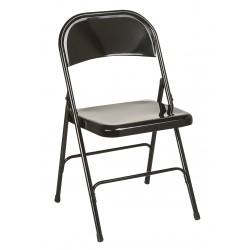 Chaise pliante VALANA
