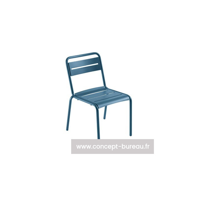 Chaise ou fauteuil outdoor STAR