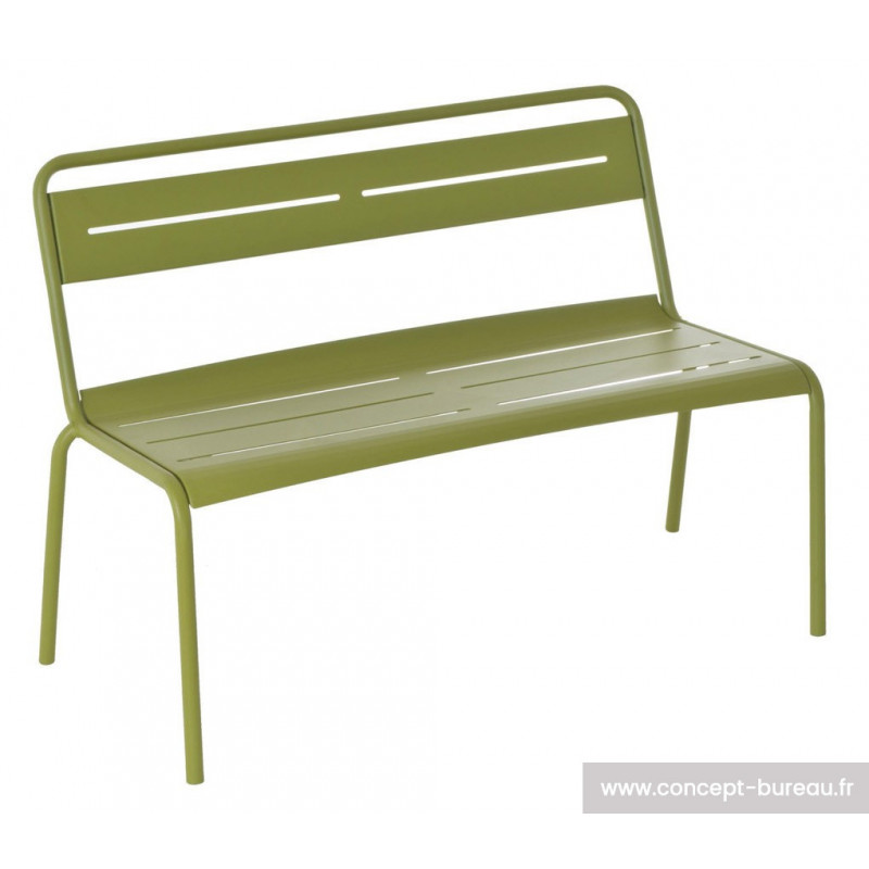Banc outdoor STAR