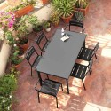 Table de jardin STAR