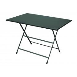 Table pliante de jardin ARC EN CIEL