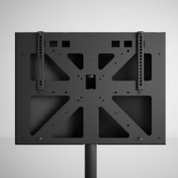 Meuble TV design sur roulettes SITA