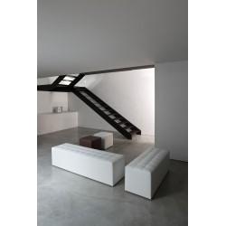 Pouf design - KUBOX