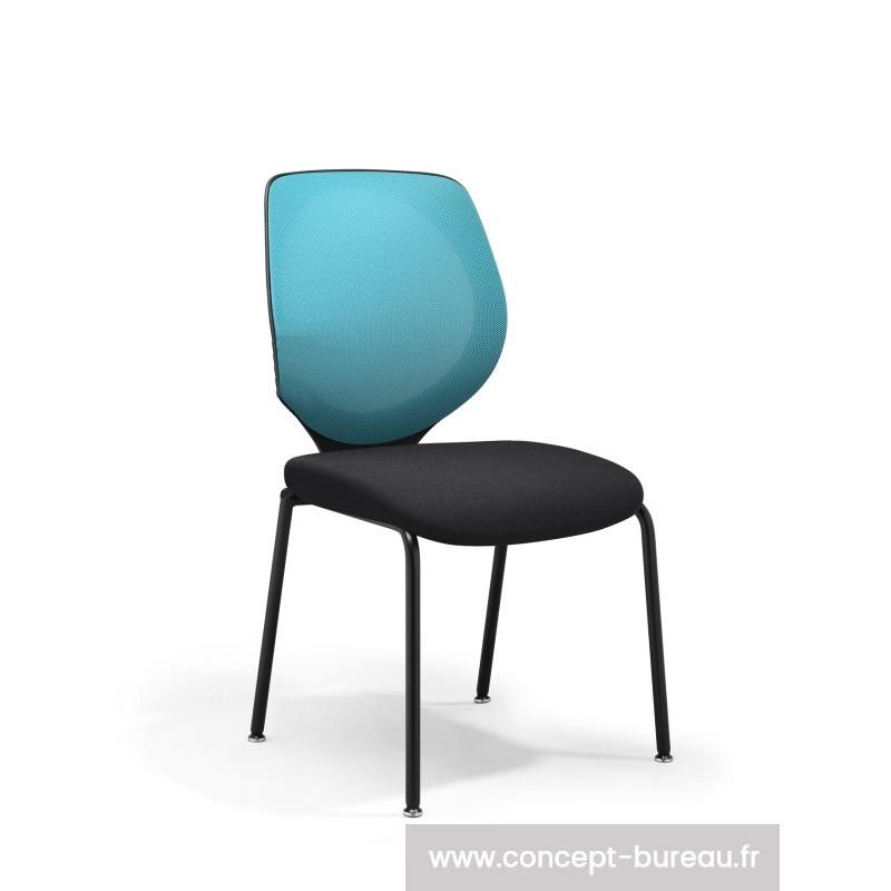Chaise ou fauteuil de réunion - G353