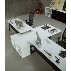 Bureau individuel ou bench AGARIC