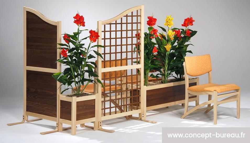 claustra bureau amovible des claustras en veuxtu en voil with claustra bureau amovible. Black Bedroom Furniture Sets. Home Design Ideas