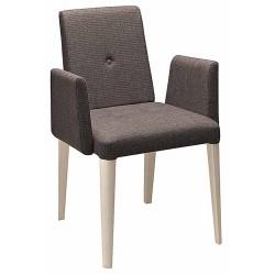 Chaise ou fauteuil de restaurant - BOUTON