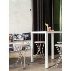 Tabouret indoor/outdoor  AIRES