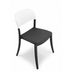 Chaise en polypro WARNA