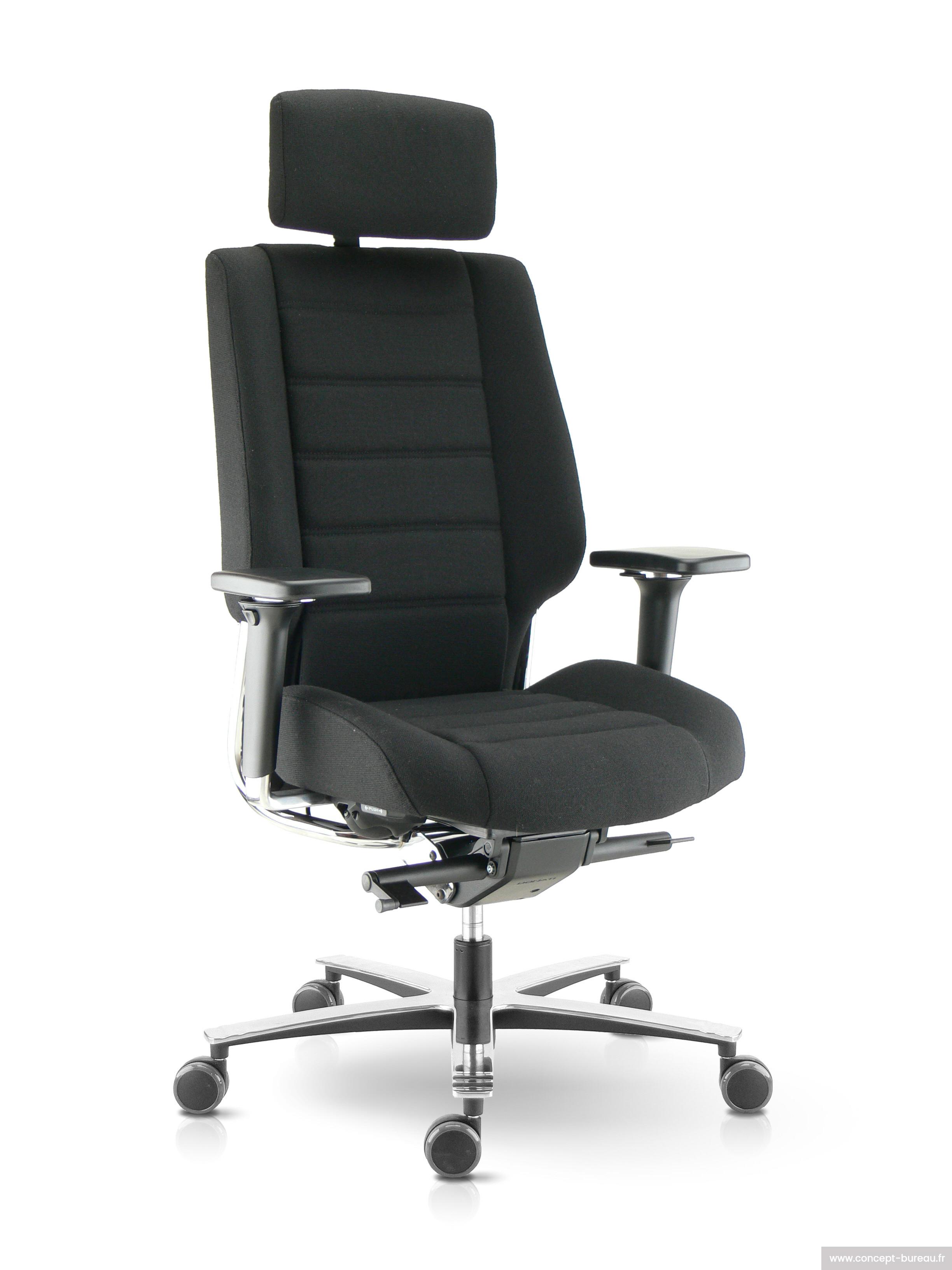 Sige de bureau confortable et design