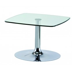 Table basse en verre BEIRA