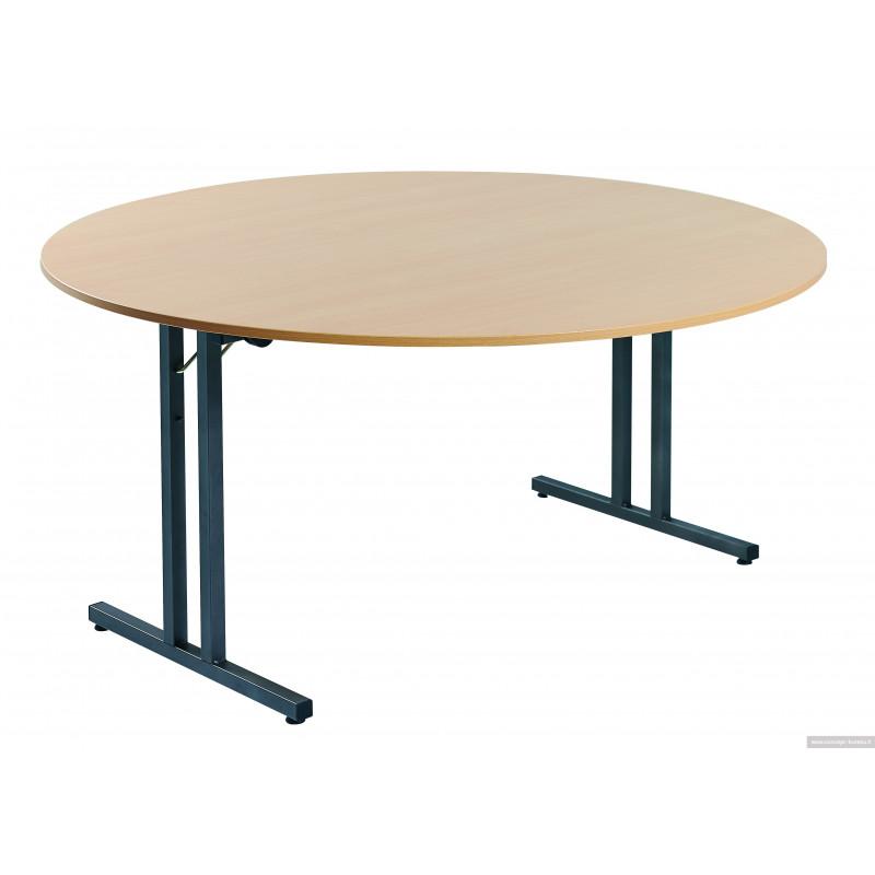 Table ronde pliante CHIDAY
