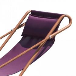 Chaise longue de détente VALMY