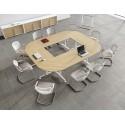 Table de formation moderne