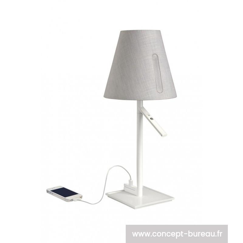 Lampe de bureau TOTEM
