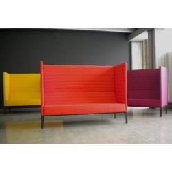 Canapé alcove Stripes Maxi