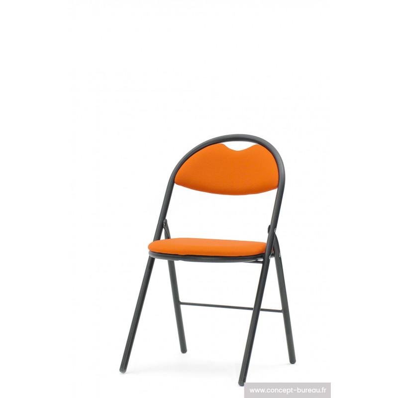 Chaise pliante MEMPHIS