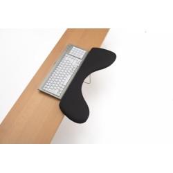 Appuie-bras symétrique ergonomique