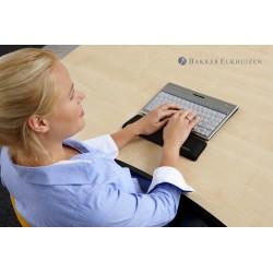 Repose-poignets pour clavier TRAPEZE