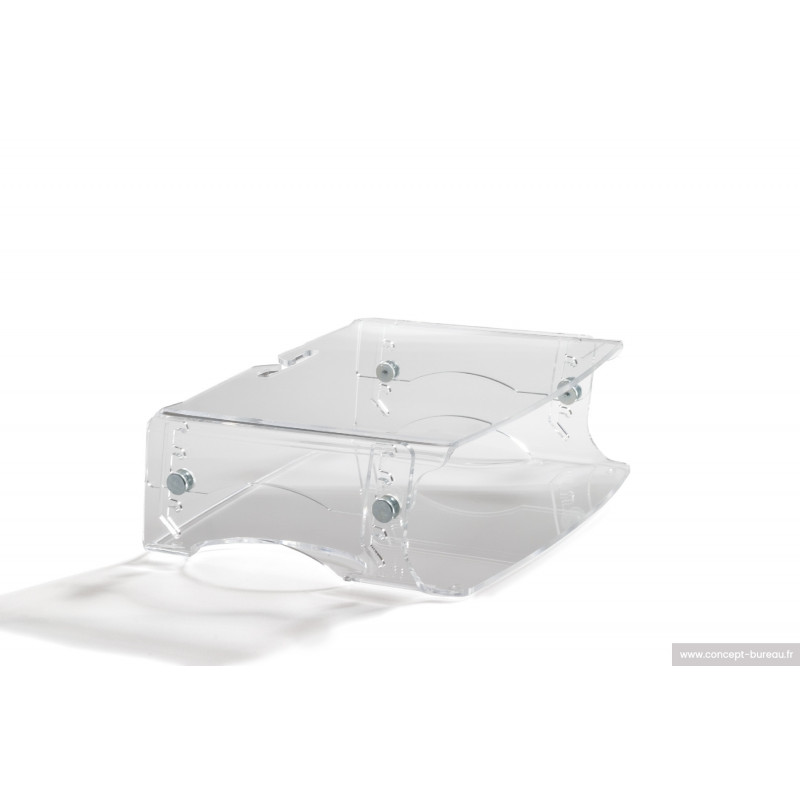 Rehausseur de moniteur Q-Riser 130