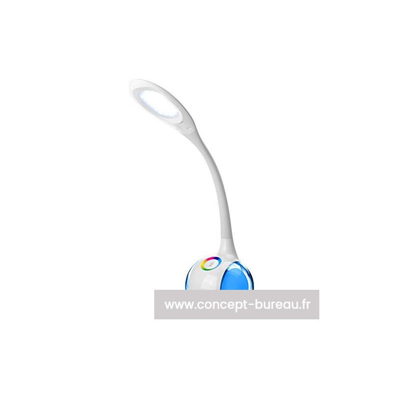 Lampe flexible à LEDS multicolore HIKARI