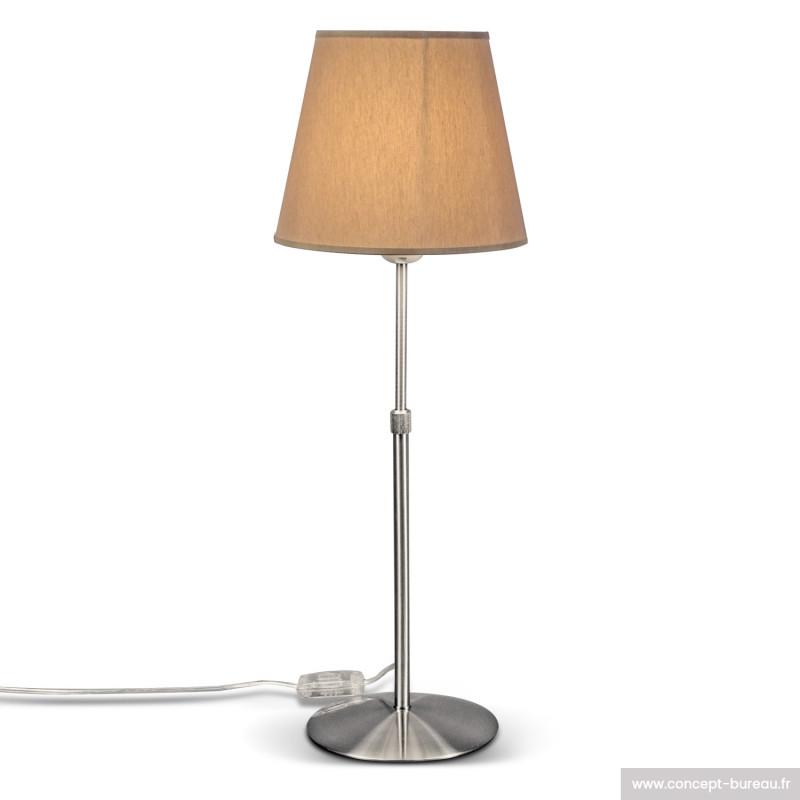 Lampe télescopique à poser ISIK