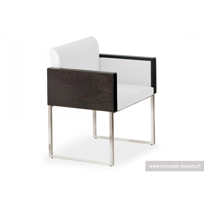Chaise de restaurants BOX