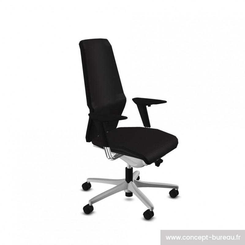 Fauteuil de bureau ergonomique 24H sur 24H Giroflex 64
