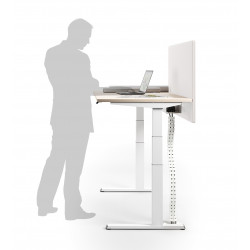 Bureaux assis/debout
