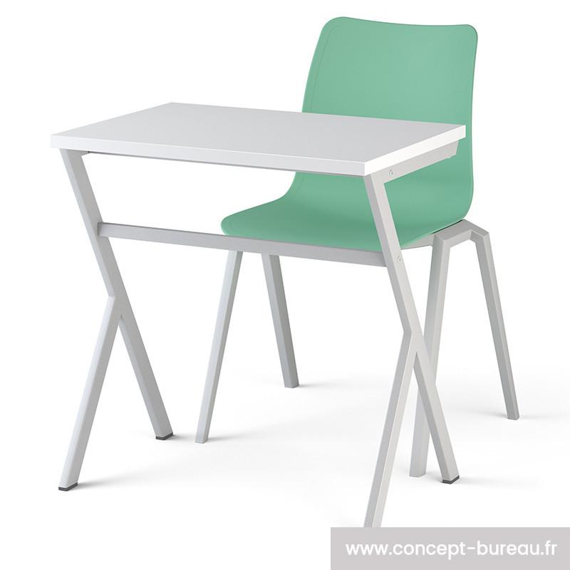 Table pour salle de formation