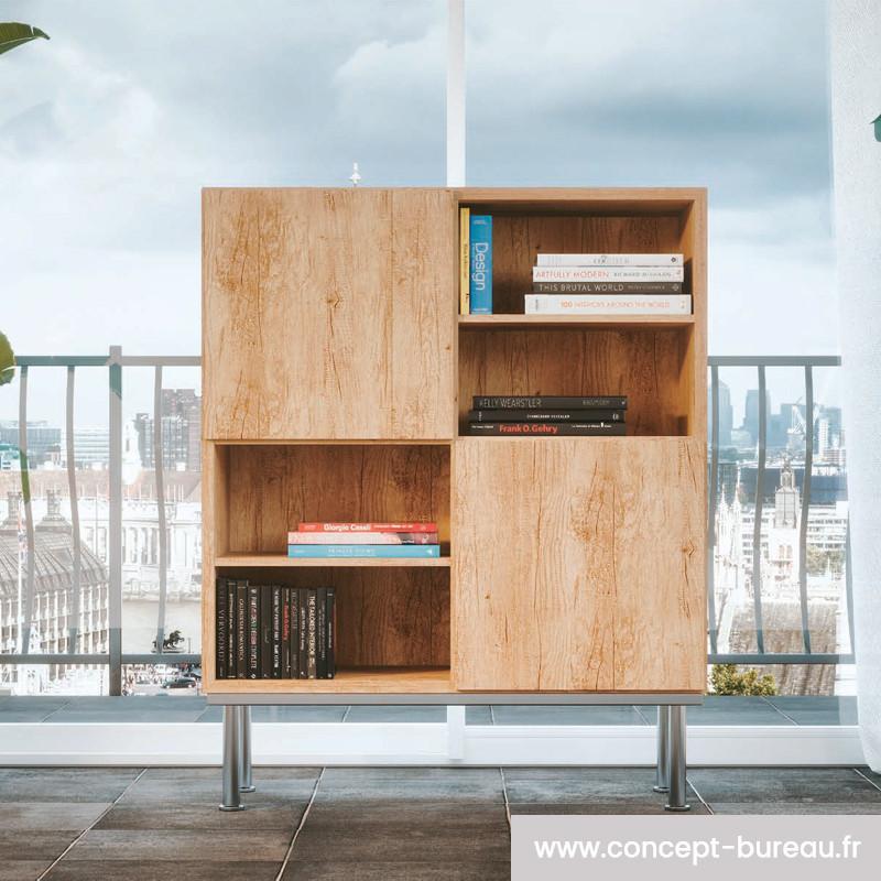 Armoire De Bureau Design Platz