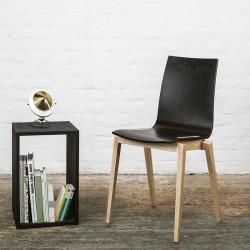 Chaise de restaurant moderne