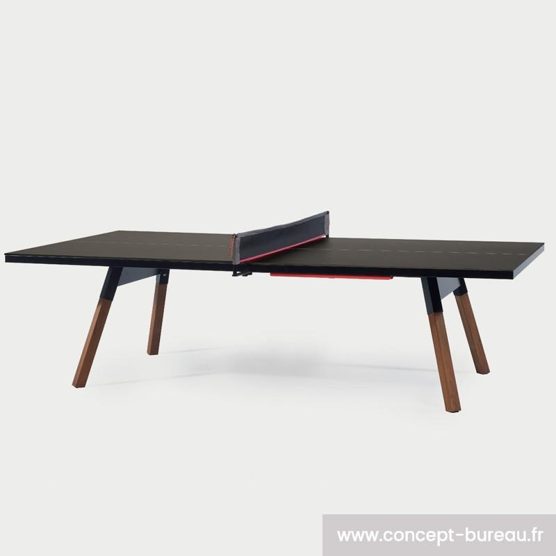 Table de réunion et repos - PING-TABLE