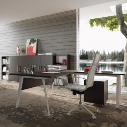 Bureau direction design contemporain