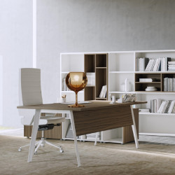 Mobilier de bureau de direction design