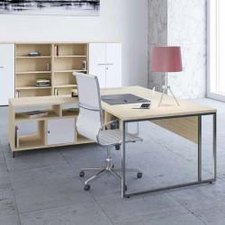 Bureau avec retour design