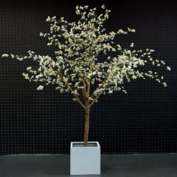Plante artificielle pour bureau