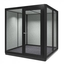 Box acoustique pour open space