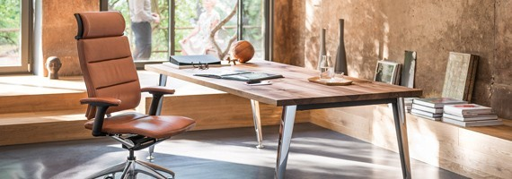 Bureau home office, travaillez de la maison comme au bureau !