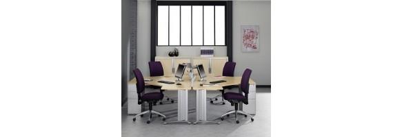 mobilier de bureau pas cher en d stockage. Black Bedroom Furniture Sets. Home Design Ideas