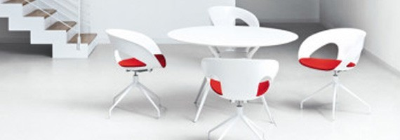 Fauteuils pour réunion: chaises de réunion empilable pas cher