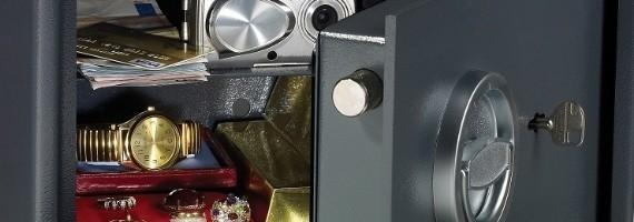 Armoires ignifuges et coffres forts, armoire non feu